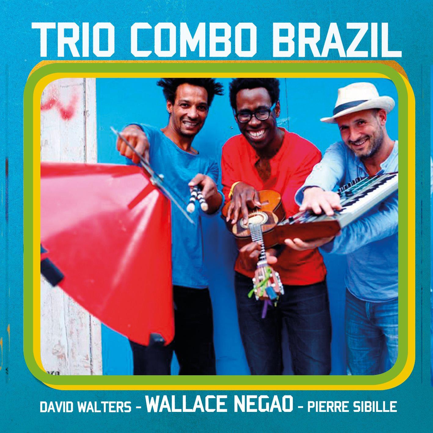 brazil trio