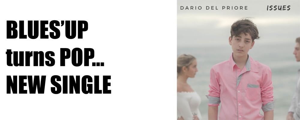 NEW SINGLE *** Dario Del Priore